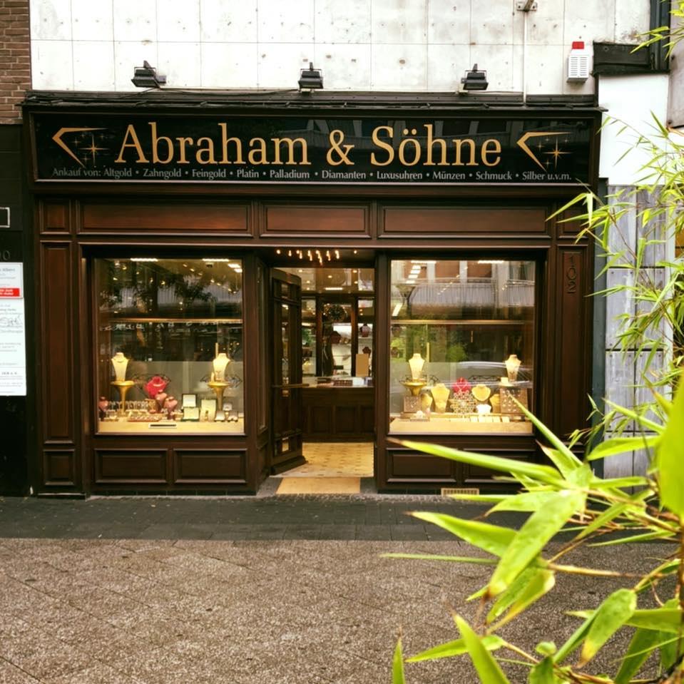 Abraham Söhne